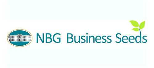 NBG Business Seeds Logo